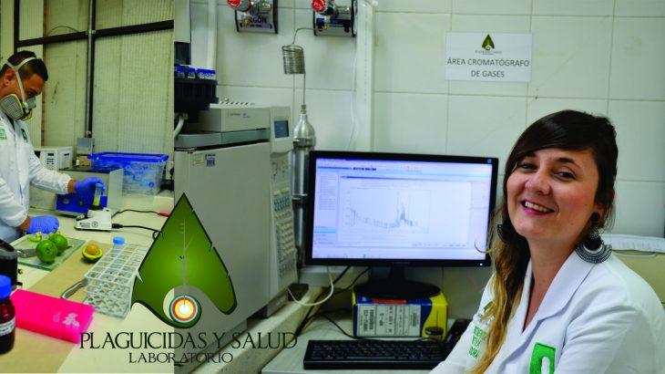 Investigación en análisis de residuos de plaguicidas en diferentes matrices