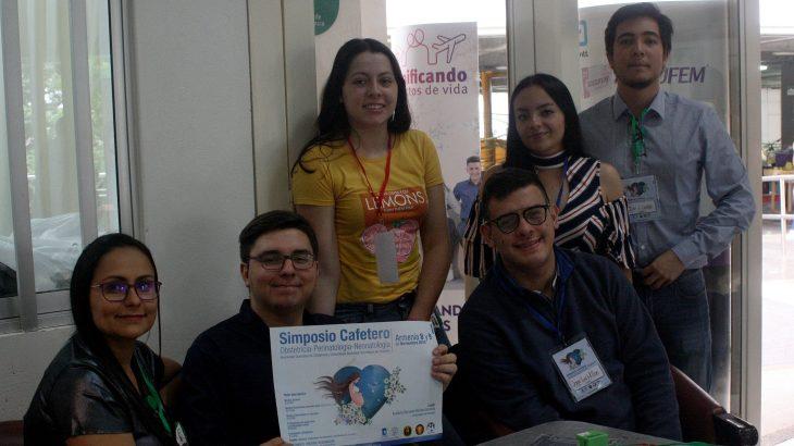 Simposio Cafetero de Obstetricia, Ginecología y Neonatología