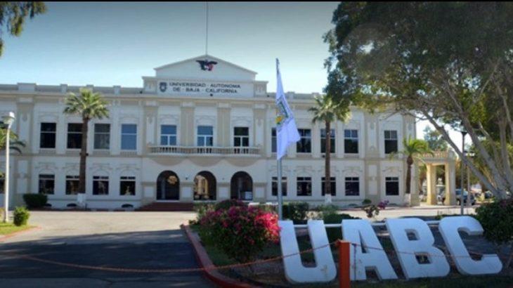 Universidad Autónoma de Baja Californio