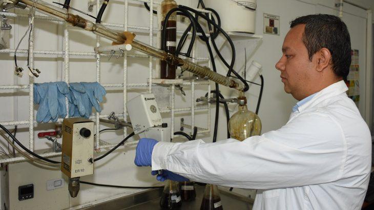 Doctor Jhon Jairo Prías Barragán