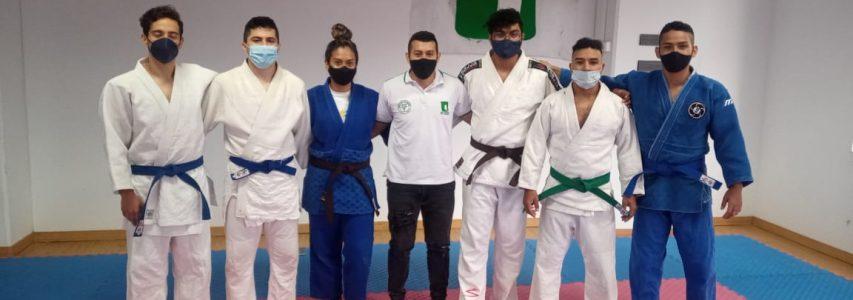 Uniquindío, medalla de oro en el Encuentro Nacional Universitario de Judo ASCUN Deportes