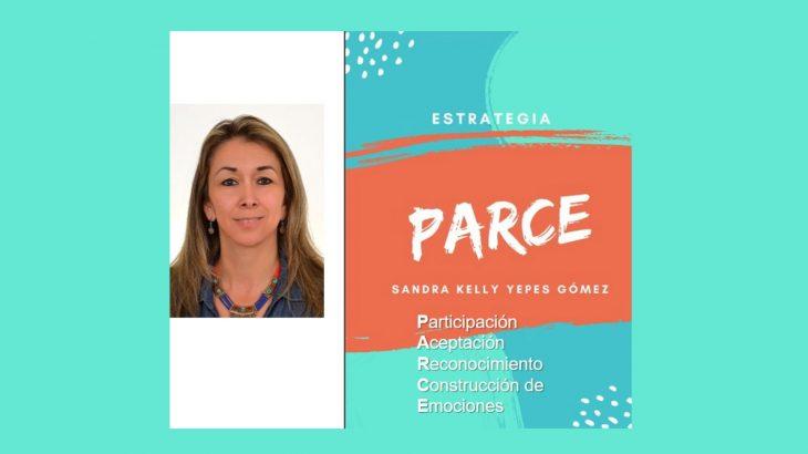 Sandra Kelly Yepes Gómez