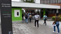 Medidas de autocuidado y bioseguridad para el retorno de estudiantes al campus universitario